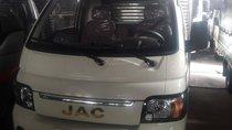 Bán xe JAC X99 sản xuất 2019, màu trắng, giá chỉ 303 triệu