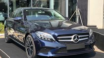 Bán ô tô Mercedes C200 Exclusive 2019 - Giá tốt nhất