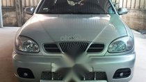 Cần bán Daewoo Lanos đời 2003, màu bạc, nhập khẩu nguyên chiếc, giá 115tr