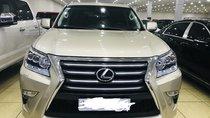 Bán Lexus GX460 sản xuất và đăng ký 2015. Màu vàng, tư nhân, xe siêu đẹp