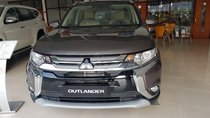 Mitsubishi Outlander 2019 giao ngay khuyến mãi tới 51 triệu tiền mặt. Gọi ngay nhận xe ngay