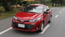 Doanh số ô tô tháng 2/2019 tại Philippines: Toyota, Mitsubishi rượt đuổi ngôi vương