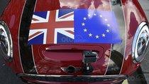 Doanh số xe Châu Âu 02/2019: Thị trường tiếp tục hạ nhiệt nhưng có dấu hiệu vực dậy