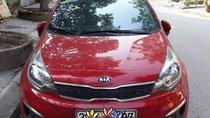 Cần bán lại xe Kia Rio 1.4 AT sản xuất 2015, màu đỏ, xe nhập số tự động