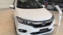Bán Honda City Top đời 2019, màu trắng. Giao ngay, KM hấp dẫn