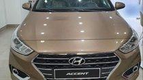 Cần bán xe Hyundai Accent 2019, màu nâu giá cạnh tranh
