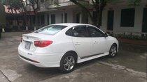 Bán ô tô Hyundai Avante đời 2013, màu trắng, nhập khẩu ít sử dụng