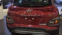 Bán xe Hyundai Kona năm sản xuất 2019, màu đỏ