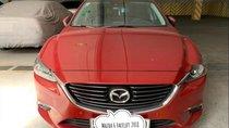Bán Mazda 6 sản xuất 2018, màu đỏ như mới