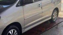 Bán ô tô Toyota Innova đời 2015, màu bạc, giá 559tr