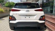 Bán xe Hyundai Kona sản xuất 2019, màu trắng