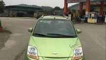 Cần bán lại xe Chevrolet Spark đời 2008, xe nhập