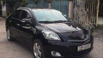 Bán Toyota Vios E năm sản xuất 2009, màu đen, nhập khẩu, 286 triệu