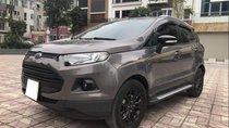 Cần bán xe Ford EcoSport đời 2017 xe gia đình