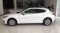 Cần bán xe Mazda 3 2018, màu trắng, nhập khẩu nguyên chiếc chính chủ