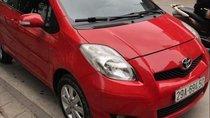 Bán Toyota Yaris 2013, màu đỏ, xe nhập còn mới giá cạnh tranh