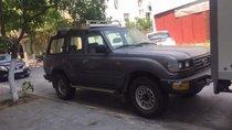 Cần bán xe cũ Toyota Land Cruiser năm 1998
