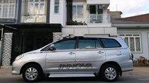 Cần bán Toyota Innova đời 2009, màu bạc chính chủ, giá chỉ 390 triệu