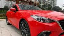 Bán xe Mazda 3 1.5 AT sản xuất năm 2016, màu đỏ như mới, 615tr