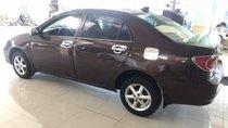 Cần bán lại xe Toyota Corolla altis sản xuất 2003, màu nâu xe gia đình, giá 215tr