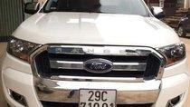 Cần bán lại xe Ford Ranger đời 2016, màu trắng, nhập khẩu số tự động giá cạnh tranh