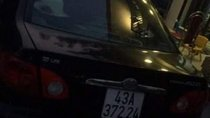 Bán Toyota Corolla altis 2002, giá tốt, máy êm