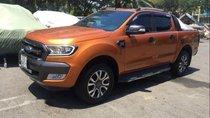 Bán Ford Ranger Wildtrak 3.2L đời 2016, xe nhập, chính chủ