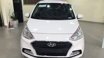 Bán ô tô Hyundai Grand i10 năm 2019, màu trắng