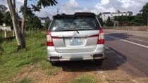 Cần bán Toyota Innova sản xuất năm 2014, màu bạc, giá tốt