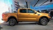 Bán Ford Ranger đời 2018, xe nhập, mới 100%