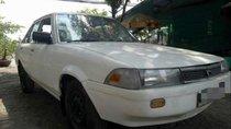Cần bán gấp Toyota Corolla KE70 sản xuất 1981, màu trắng, nhập khẩu nguyên chiếc, giá tốt