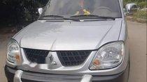 Bán xe Mitsubishi Jolie MT đời 2004, màu bạc xe gia đình, giá chỉ 176 triệu