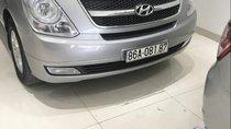 Bán xe Hyundai Grand Starex 2013, màu bạc, xe nhập còn mới