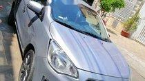 Cần bán lại xe Mitsubishi Attrage sản xuất năm 2017, màu bạc
