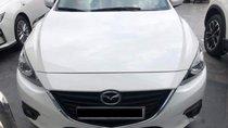 Bán ô tô Mazda 3 đời 2015, màu trắng