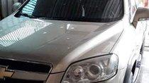 Cần bán xe Chevrolet Captiva sản xuất năm 2008, 277tr