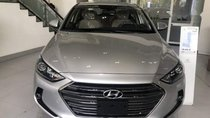 Bán ô tô Hyundai Elantra 1.6 AT năm 2019, màu bạc, xe nhập