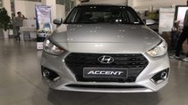 Cần bán Hyundai Accent đời 2019, màu bạc, giá tốt