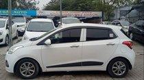 Bán Hyundai Grand i10 1.25 AT năm 2016, màu trắng, xe nhập như mới