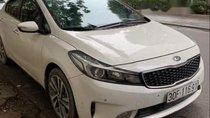Bán Kia Cerato sản xuất 2019, màu trắng