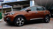 Cần bán gấp Peugeot 3008 năm 2018, màu nâu, xe nhập