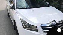 Bán Daewoo Lacetti CDX năm sản xuất 2009, màu trắng, xe nhập