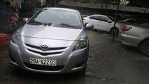 Cần bán Toyota Yaris đời 2008, nhập khẩu nguyên chiếc