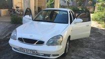 Bán Daewoo Nubira đời 2003, màu trắng, xe nhập như mới