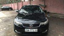 Bán lại xe Kia Forte 2013, màu đen, chính chủ