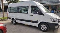Cần bán xe Hyundai Solati sản xuất năm 2018, màu trắng