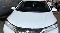 Bán Honda City AT đời 2014, màu trắng như mới