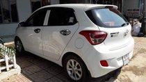 Bán xe Hyundai Grand i10 2016, màu trắng, nhập khẩu