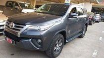 Bán Toyota Fortuner đời 2017, số sàn