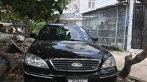 Cần bán Ford Mondeo AT đời 2005, màu đen